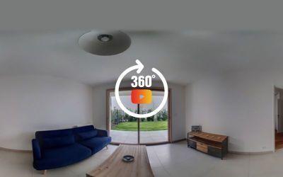VR 360 Appartement T2