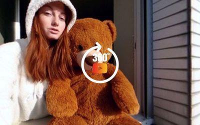 Ted adoré