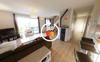 346 Maison à Vendre Santeuil