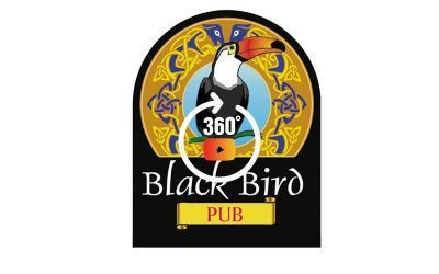 PUB BLACK BIRD