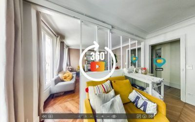 appartement 3p