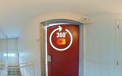 Appartement 4p