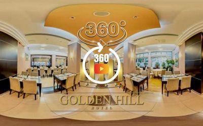 Hotel Golden Hill Beograd