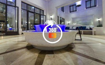 "Hotel ""Regent"" - Porto Montenegro"