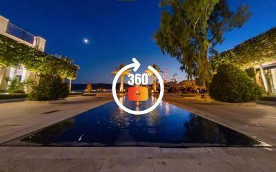 360 Exterior - Porto Montenegro