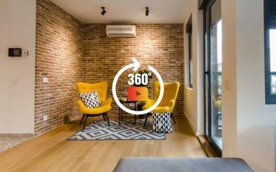 360 Interior design