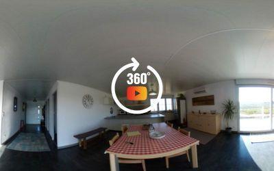 À vendre très jolie maison de 125 m², sur un terrain 1315 m²