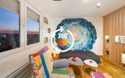 360 Interior design photo
