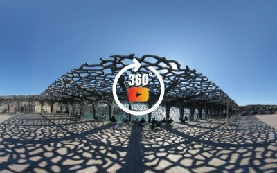 Ever been to Mucem?