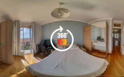 Appartement 3 Pièces en étage élevé Grand Palais