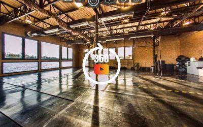 360 Interior photo - Gym