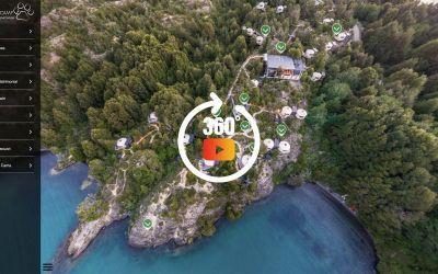 Patagonia Camp Virtual Tour
