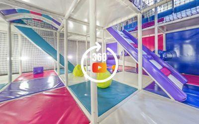 360 Kids Playground
