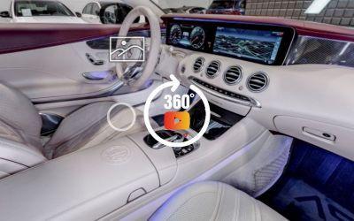 Mercedes-Benz S65