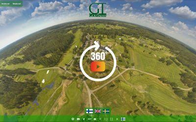 Golf Talma