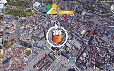 Visites Virtuelles de Lille
