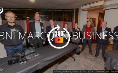 BNI Marcq-In-Business