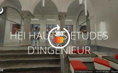 HEI Hautes Etudes d'Ingénieur