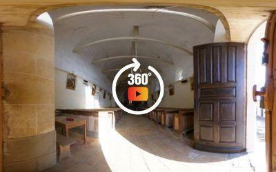 Eglise Notre Dame,Mezieres sur Ponthouin