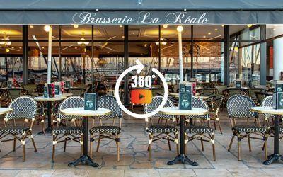 Brasserie La Réale