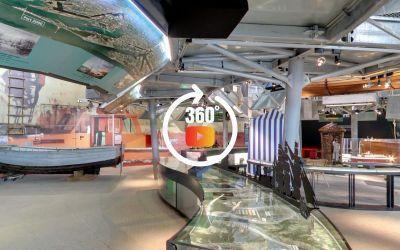 MuséoSeine, le musée de la Seine normande - Caux Seine agglo