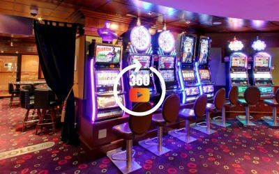 Casino JOA - Saint-Aubin-sur-Mer