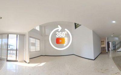 Apartamento Dúplex en Armenia