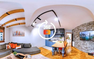 Apartment ERAK HILL