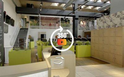 Salle de Fitness Keep Cool Les Clayes-sous-Bois