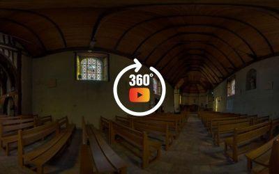 Vitraux église de Saint-Grégoire