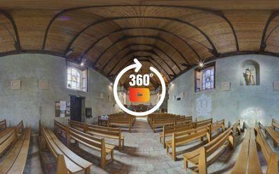 Eglise de Saint Grégoire