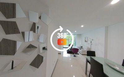 Apartamento Terra Armenia 3 Habitaciones