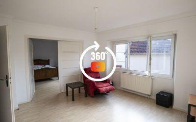 Location appartement 3P St Quirin