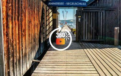 Ammersee Segelschule