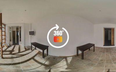 Appartement Nice Mont Boron avec jardin intérieur et vue