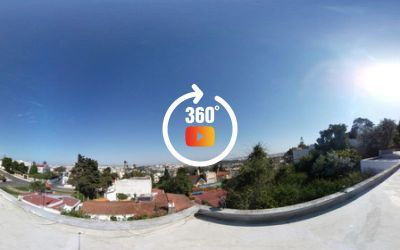 Villa 800 m²