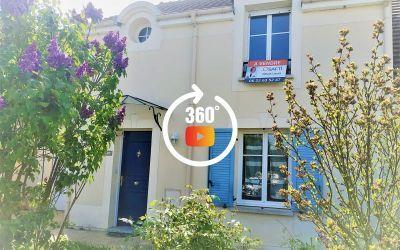 Maison familiale 104 m²