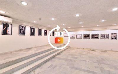 "Exhibition \""Rafael Mihailov"