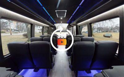 Executive Motorcoach