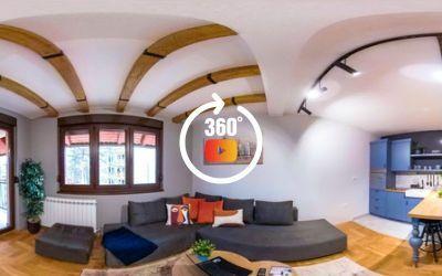 GoPro Max - 360 VR camera