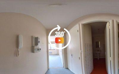 """Location appartement T2 résidence \""""Le Poyet\"""