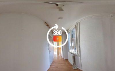 Location appartement T3 46 Saint Louis