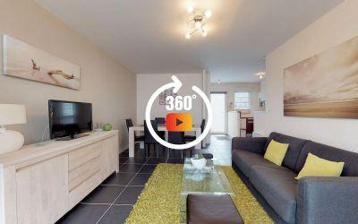 Visite virtuelle matterport Appartement T3
