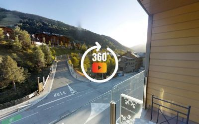 El Floc Apartment 3-2, El Tarter, Andorra