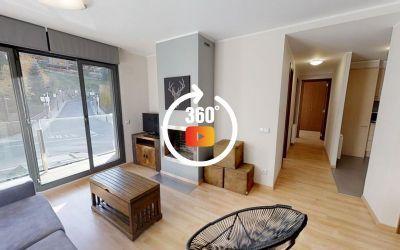 El Floc Apartment 1-2, El Tarter, Andorra