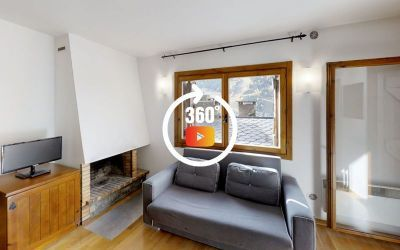 Esquirol Apartment 5-1, El Tarter, Andorra