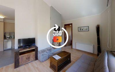 El Floc Apartment 4-4, El Tarter, Andorra