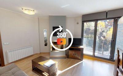 El Floc Apartment 3-3, El Tarter, Andorra