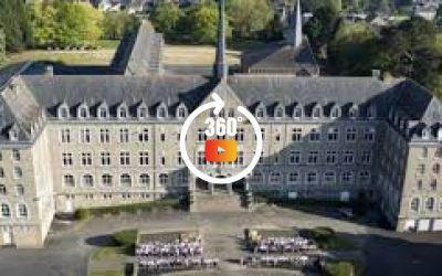 Collège Saint-Nicolas - Jean XXIII