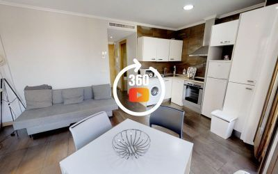 Tramontana Holiday Apartments - 1 Bedroom Apartment No5, Valencia, Spain